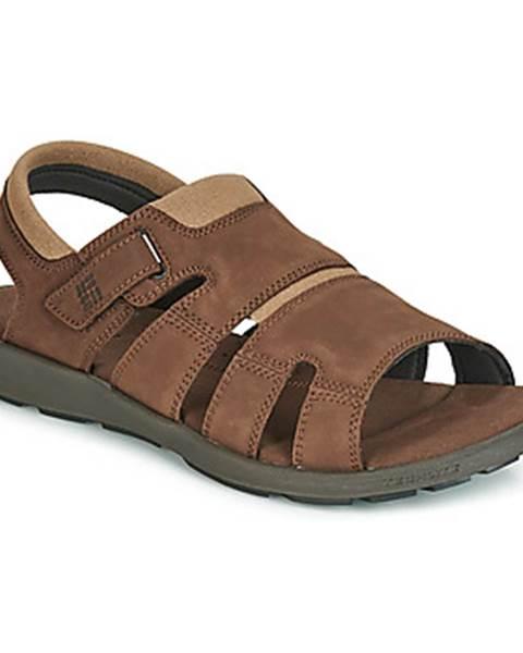 fef6d1f2108 Športové sandále SALERNO značky COLUMBIA