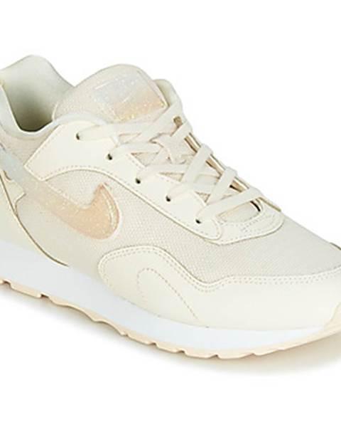 ZĽAVA až 20% na Nízke tenisky Nike OUTBURST PREMIUM W 48418f9c9d0