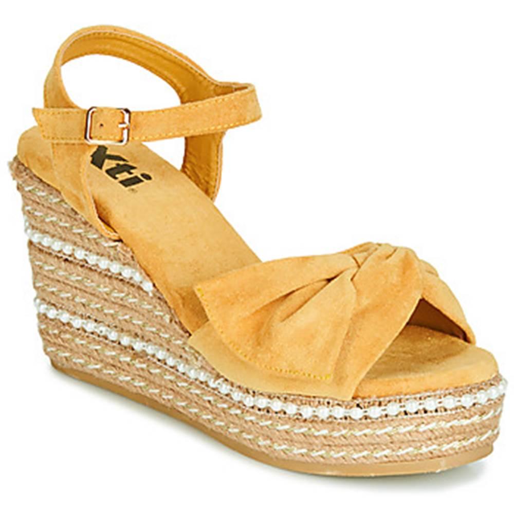 Xti Sandále Xti  49073