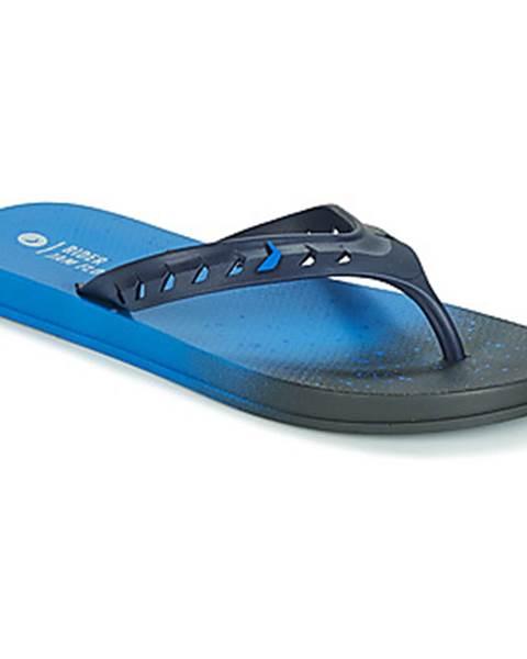 Modré topánky Rider