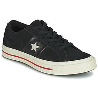 Converse  Nízke tenisky Converse  ONE STAR CUIR FASHION BALLER SUEDE OX
