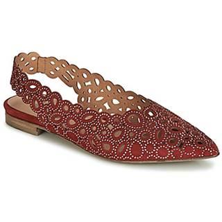Sandále Mimmu  489Z3