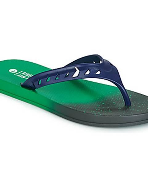 Zelené topánky Rider