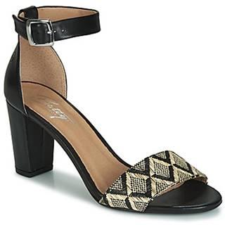 Sandále Betty London  CRETOLIA