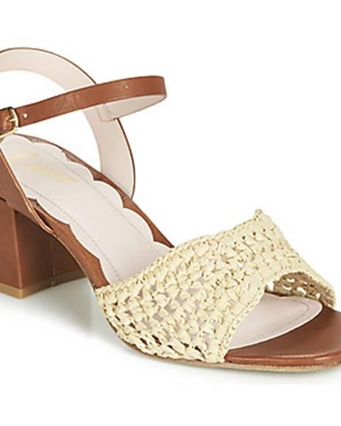 Sandále Miss L'Fire  MIRO