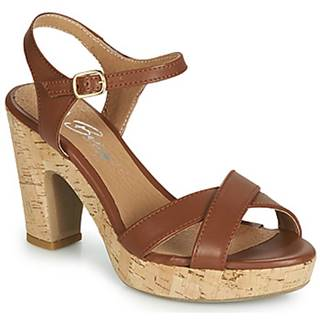 Sandále Betty London  JIKOTIK