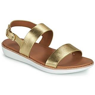 Sandále FitFlop  BARRA