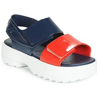 Sandále Melissa  SANDAL + FILA