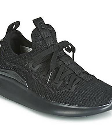 Čierne tenisky Supra