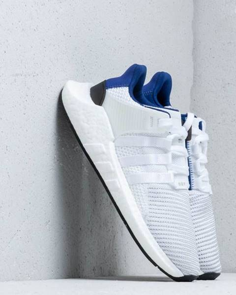 adidas EQT Support 93/17 Ftw White/ Ftw White/ Core Black