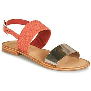 Vero Moda  Sandále Vero Moda  PINOTA LEATHER