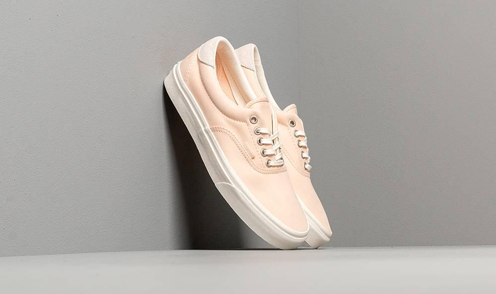 Vans Vans Era 59 (Brushed Twill) Vanilla Cream