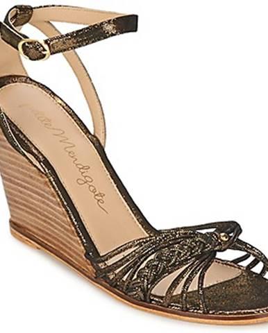 Sandále Petite Mendigote