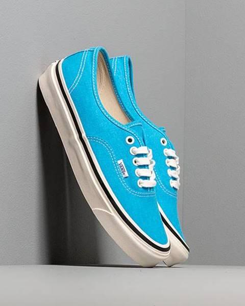 Vans Authentic 44 Dx (Anaheim Factory) Blue/ White