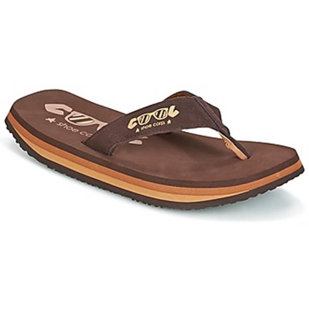 Cool shoe Žabky Cool shoe  ORIGINAL