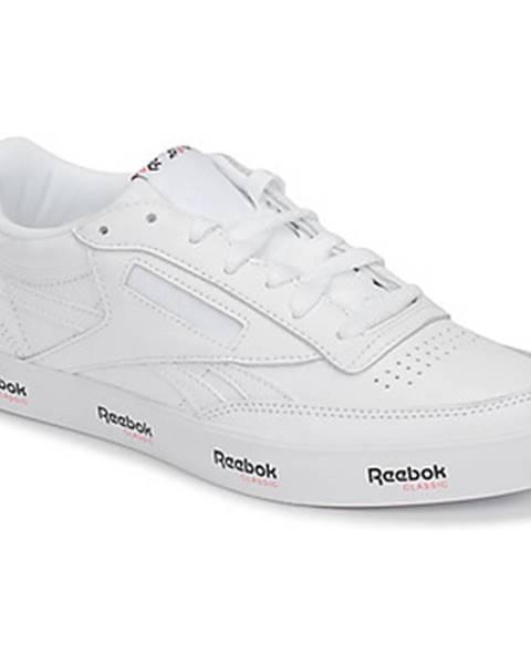 Reebok Classic  Nízke tenisky  CLUB C REVENGE MU