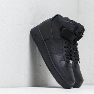 Nike  Nike Wmns Air Force 1 High Black/ Black