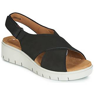 Sandále Clarks  UN KARELY SUN