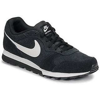 Nike  Nízke tenisky Nike  MD RUNNER 2 SUEDE