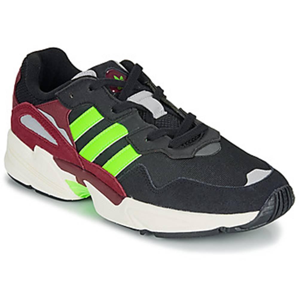 adidas Nízke tenisky adidas  YUNG-96