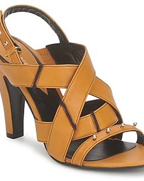 Sandále Karine Arabian  DOLORES