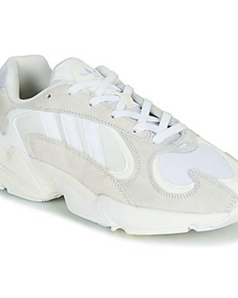 adidas  Nízke tenisky adidas  YUNG 1