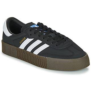 Nízke tenisky adidas  SAMBAROSE W