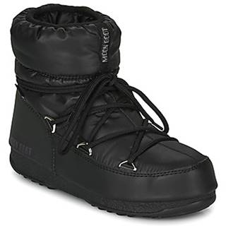 Obuv do snehu Moon Boot  MOON BOOT LOW NYLON WP 2