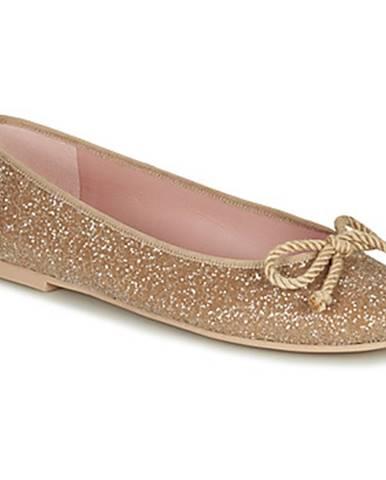 Zlaté balerínky Pretty Ballerinas