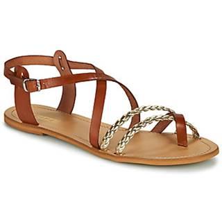 Sandále So Size  MAUD