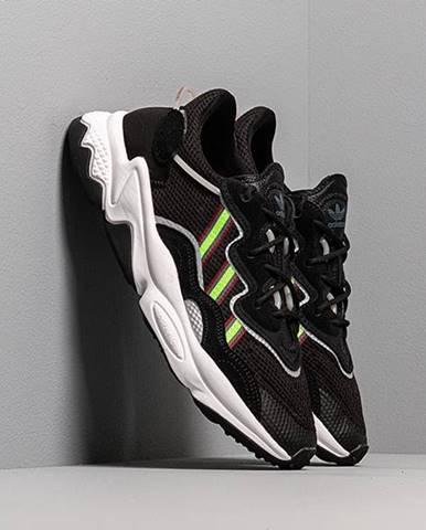 adidas Ozweego Core Black/ Semi Green/ Onix