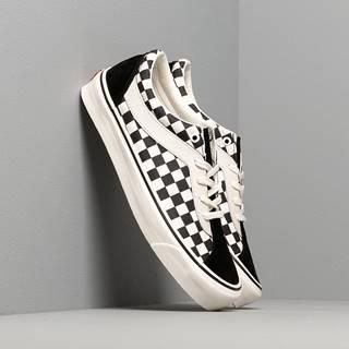 Vans Bold Ni (Checkerboard) Black/ Marshmallow