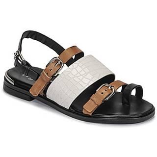 Sandále Mjus  GRAMMETAL