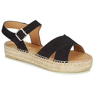 Sandále Betty London  MIZOU