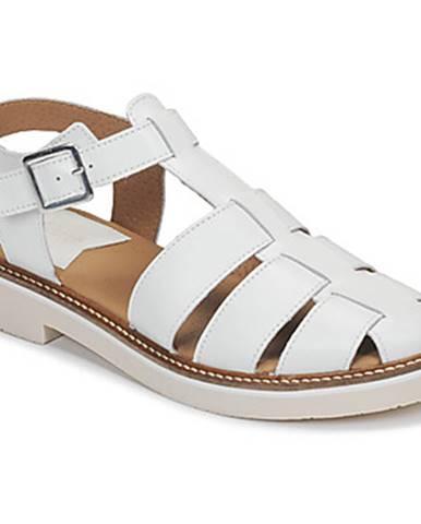 Sandále Kickers