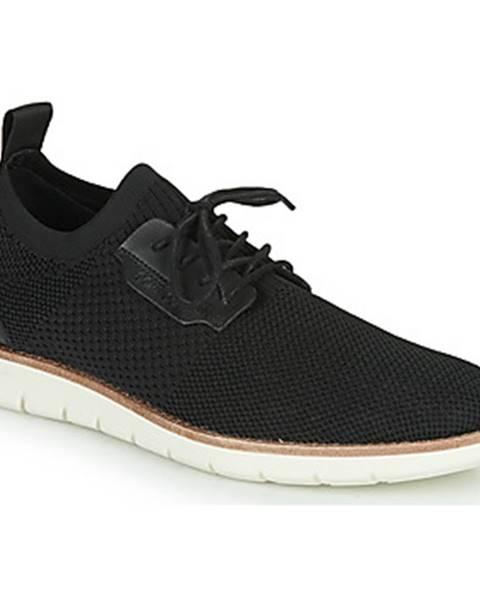 Čierne topánky Schmoove