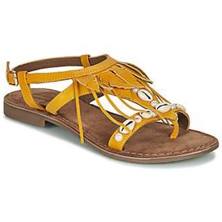 Sandále Metamorf'Ose  GAIETE