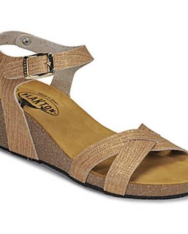 Sandále Plakton