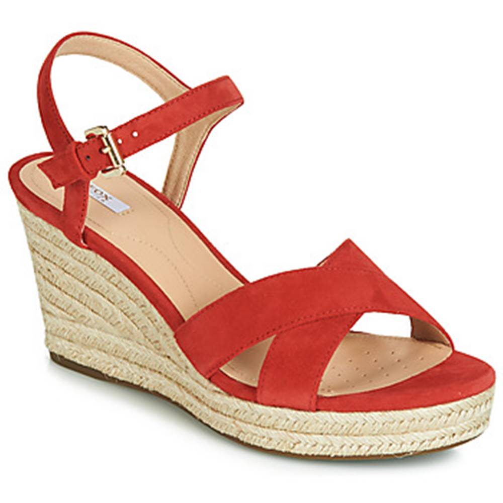 Geox Sandále Geox  D SOLEIL