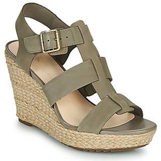 Sandále Clarks  MARITSA95 GLAD