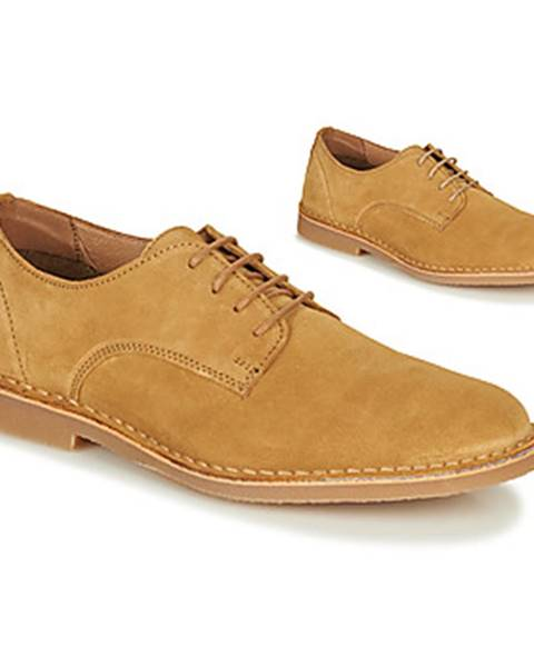 Béžové topánky Selected