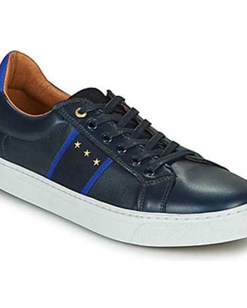 Modré tenisky Pantofola d'Oro