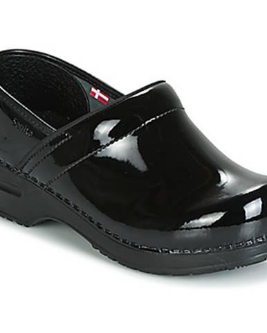 Topánky Sanita