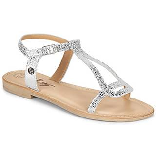 Sandále Betty London  MISSINE