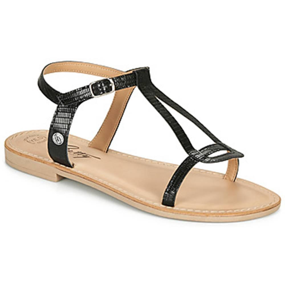 Betty London Sandále Betty London  MISSINE