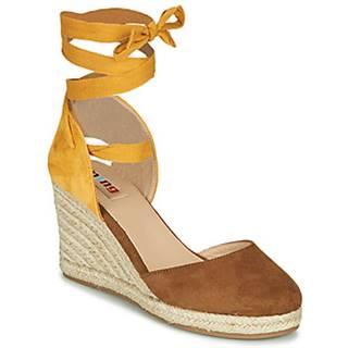 Sandále MTNG  GELLO