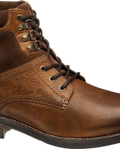Zimná obuv AM SHOE