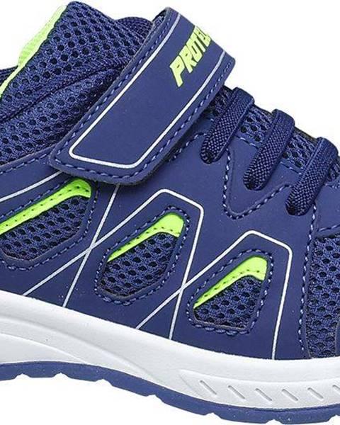 Modré tenisky Vty