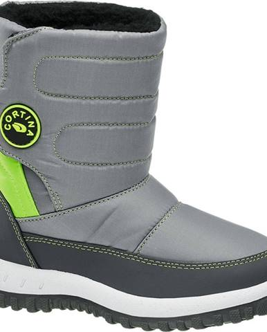 Zimná obuv
