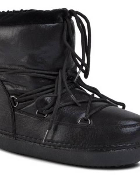 DeeZee Členkové topánky DeeZee WS19002-02 Materiał tekstylny,koža ekologická